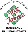 15 Jahre Baseball in Ingolstadt