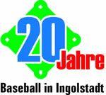 20 Jahre Baseball in Ingolstadt