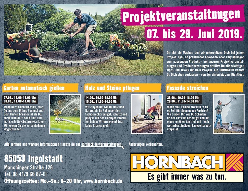 hornbach fürth